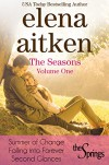 The Seasons: Volume One: The Springs Box Set: Vol. 1 - Elena Aitken