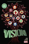 Vision: The Complete Series (Vision: Director's Cut (2017)) - Mike Del Mundo, Gabriel Hernandez Walta, Tom King, Michael Walsh