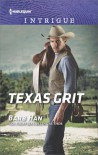 Texas Grit - Barb Han