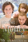 Moving Monty In - Lisa Worrall