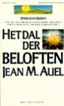 Het dal der beloften (Aardkinderen, #4) - Jean M. Auel, Annelies Hazenberg
