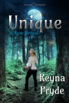 Unique: A New Breed - Reyna Pryde