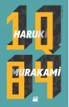 1Q84 - Hüseyin Can Erkin, Haruki Murakami