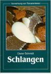 Schlangen - Dieter Schmidt