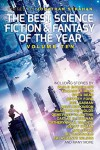 The Best Science Fiction and Fantasy of the Year: Volume Ten (Best Science Fiction & Fantasy of the Year) - Jonathan Strahan