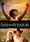 Faith Like Potatoes - Regardt Van Den Bergh, Frank Rautenbach