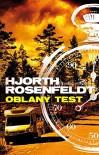 Oblany test - Rosenfeldt Hans Hjorth Michael