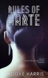 Rules of Harte - Brooke  Harris