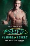 #Selfie (Hashtag, #4) - Cambria Hebert
