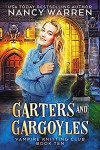 Garters and Gargoyles - Nancy Warren