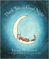 Thank You and Good Night - Patrick McDonnell