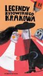 Legendy żydowskiego Krakowa - Artur Kiela, Jacek Ambrożewski