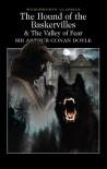 The Hound of the Baskervilles & The Valley of Fear (Wordsworth Classics) - Keith Carabine, David Stuart Davies,  Arthur Conan Doyle