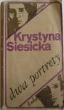 Dwa portrety - Katarzyna, Łukasz - Krystyna Siesicka