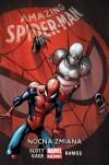 Amazing Spider-Man tom 4 Nocna zmiana - Piotr W. Cholewa, Humberto Ramos, Dan Slott