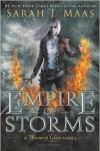 Empire of Storms - Sarah J. Maas, Elizabeth Evans