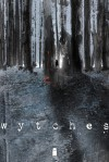 Wytches #1 - Scott Snyder, Jock