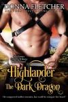 Highlander The Dark Dragon - Donna Fletcher