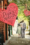 Paper Hearts - Courtney Walsh