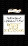 The Strange Case of Dr. Jekyll and Mr. Hyde - Robert Louis Stevenson, Donald Pickering