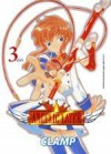 Angelic Layer n. 3 - CLAMP
