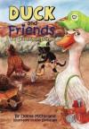 Duck and Friends: The Dinosaur Bones - Donna McFarland, Kim Sponaugle