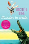 Murder in Exile (Frank Cole Mysteries) - Vincent O'Neil