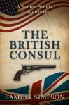 The British Consul (James Steele 1) - Samuel Simpson