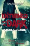 Entwined with the Dark - Nicola Claire