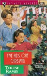 Five Kids, One Christmas - Terese Ramin