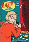 Harriet the Spy, Double Agent (Harriet the Spy Adventures - Maya Gold, Louise Fitzhugh