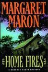 Home Fires - Margaret Maron