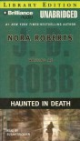 Haunted in Death - J.D. Robb