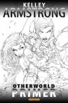Otherworld Primer - Kelley Armstrong,  Jorge Correa Jr.