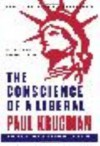 The Conscience of a Liberal - Paul Krugman