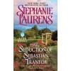 The Seduction of Sebastian Trantor - Stephanie Laurens