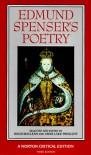 Edmund Spenser's Poetry (Norton Critical Editions) - Edmund Spenser, Hugh  MacLean, Hugh Spenser, Anne Lake Prescott