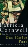 Das fünfte Paar  - Patricia Cornwell
