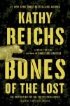 Bones of  the Lost - Kathy Reichs