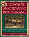 Sundays at Moosewood Restaurant - Carolyn B. Mitchell, Moosewood Collective