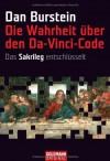 Die Wahrheit über Den Da Vinci Code - Dan Burstein