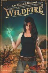 Wildfire: A Paranormal Mystery with Cowboys & Dragons - Mina Khan