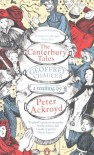 The Canterbury Tales: A retelling by Peter Ackroyd (Penguin Classics) by Ackroyd. Peter ( 2010 ) Paperback - Ackroyd. Peter