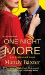 One Night More - Mandy Baxter