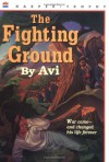 The Fighting Ground - Avi