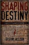 Shaping Destiny - Destiny Allison