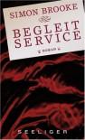 Begleitservice - Simon Brooke