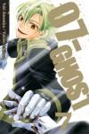 07-GHOST, Vol. 7 - Yuki Amemiya, Yukino Ichihara