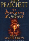The Amazing Maurice and his Educated Rodents - Terry Pratchett