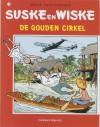 De gouden cirkel - Willy Vandersteen